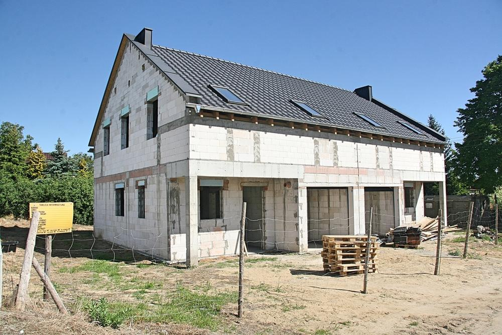 Kaźmierz// - Dom na sprzedaż