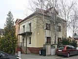 Poznań/Poznań-Grunwald/Paczkowska