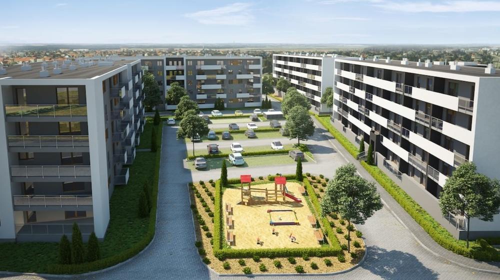 Poznań//Jasielska - Mieszkanie na sprzedaż
