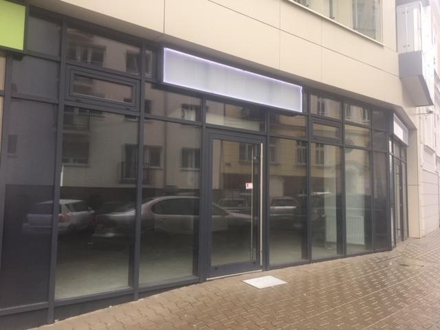 Poznań/Poznań-Wilda/ - Obiekty i lokale na wynajem