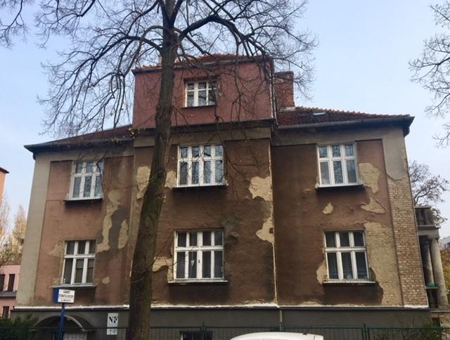 Poznań//Kazimiery Iłłakowiczówny - Mieszkanie na sprzedaż