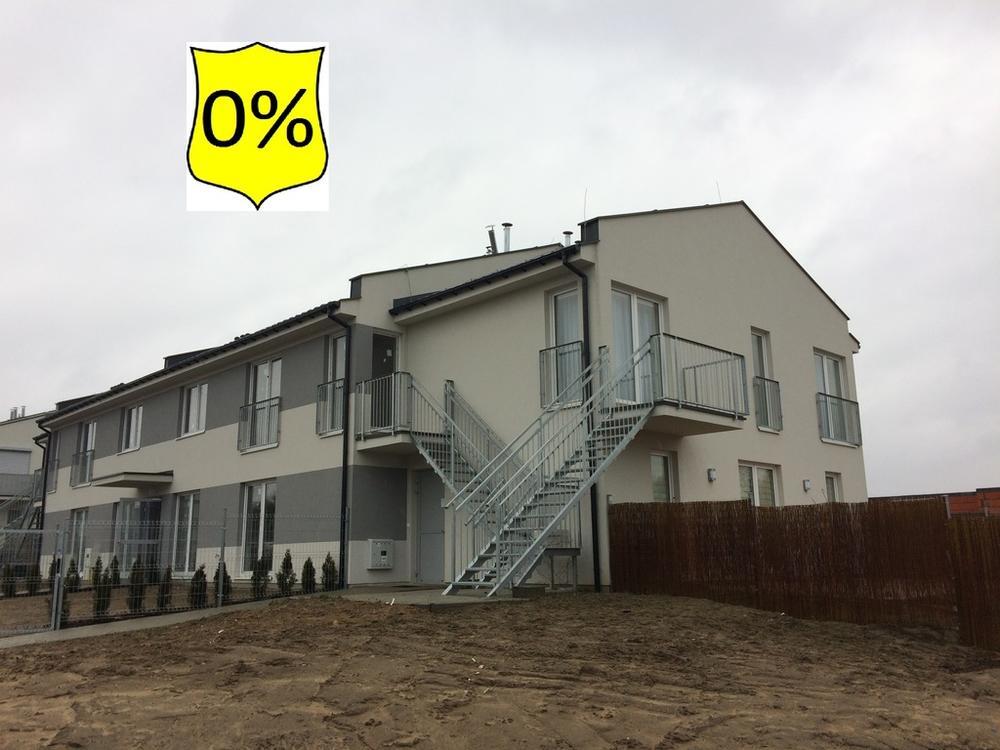 Lusowo// - Mieszkanie na sprzedaż