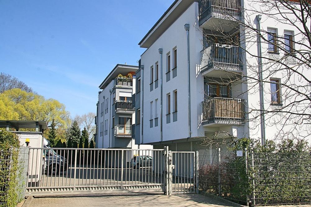 Poznań/Poznań-Grunwald/Giżycka - Mieszkanie na wynajem