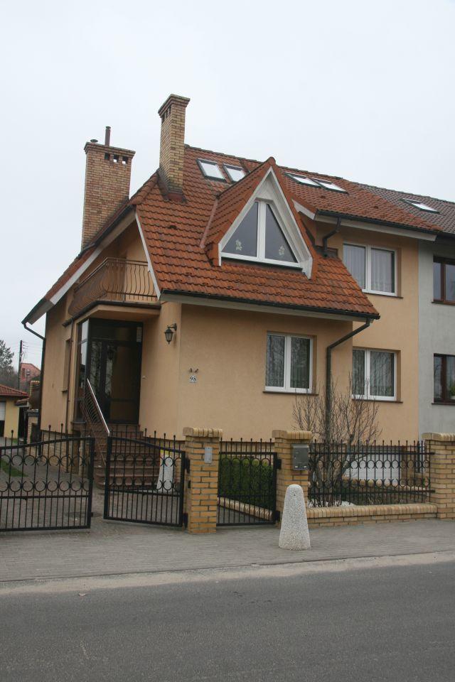 Poznań/Smochowice/ - Dom na sprzedaż