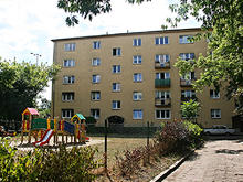 Poznań/Poznań-Grunwald/Grochowska - Nieruchomości Laskowski