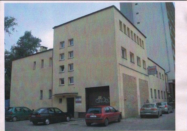 Poznań/Poznań-Grunwald/ - Obiekty na sprzedaż