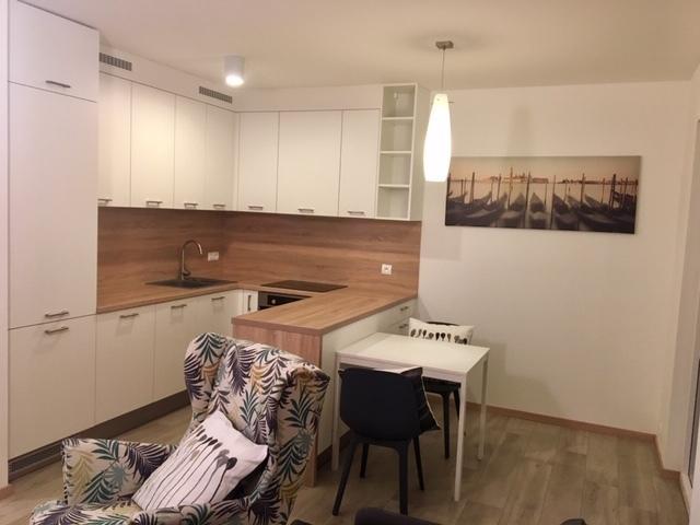 Poznań//Różana - Mieszkanie na wynajem